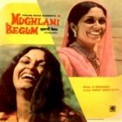 Mughlani Begum Songs