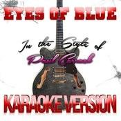 Eyes Of Blue (In The Style Of Paul Carrack) [Karaoke Version] - Single Songs