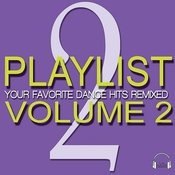 Playlist Volume 2 Songs