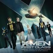 X-MEN: FIRST CLASS Songs