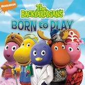 The Backyardigans: Born To Play Songs
