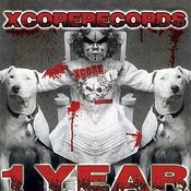 Xcore 1 Year Songs