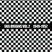 Ska Origins, Vol. 2: 1949 - 1952 Songs