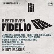 Beethoven: Fidelio - The Sony Opera House Songs