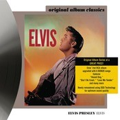 Elvis Songs