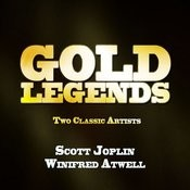 Gold Legends - Two Classic Artists Songs