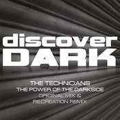 The Power Of The Darkside Songs
