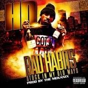 Bad Habits (Stuck In My Old Ways) Songs