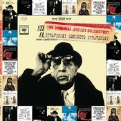 The Original Jacket Collection: Stravinsky Conducts Stravinsky - The Classic LP Recordings Songs