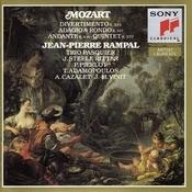 Mozart: Divertimento, K. 334, Al desio di chi t'adora, K. 577, Andante, K. 616 & Adagio and Rondo, K. 617 Songs