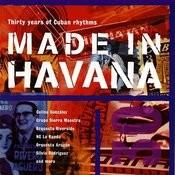 Made In Havana Songs