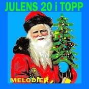 Julens 20 I Topp Melodier Songs