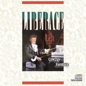 Concert Favorites: Liberace Songs