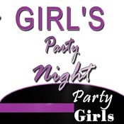 Girl's Party Night, Vol. 1 (Instrumental) Songs
