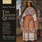 The Indian Queen, Z. 630, Second Music: Hornpipe Song