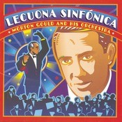 Lecuona Sinfonica Songs