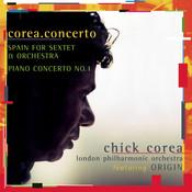 Corea: Spain & Piano Concerto No. 1 Songs
