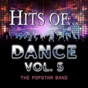 Hits Of… Dance Vol. 5 Songs