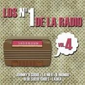 Los Nº 1 De La Radio Vol. 4 Songs