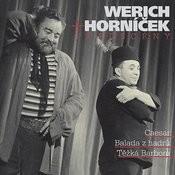 Werich, Horníček: Předscény Songs