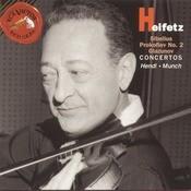 Sibelius/Prokofiev/Glazunov: Violin Concertos Songs