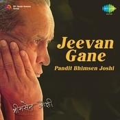 Jeevangaane Pt Bhimsen Joshi Vol 3 Songs