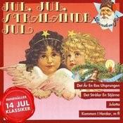 Jul, Jul, Strålande Jul Songs