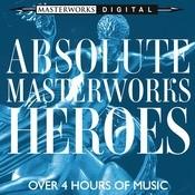 Absolute Masterworks - Super Heroes Songs