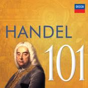 101 Handel Songs