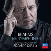 Brahms: Symphony No.3 in F, Op.90 - 3. Poco allegretto Song