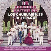 16 Grandes Éxitos de los Churumbeles de España Songs