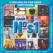 O Melhor Do Pop Rock Português 1 Songs