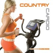 Bodymix: Country Cardio Songs