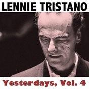 Yesterdays, Vol. 4 Songs
