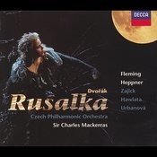 Dvorák: Rusalka (3 Cds) Songs