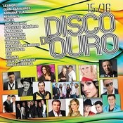 Disco De Ouro 15-16 Songs