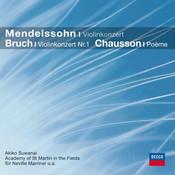 Violin Concerto In E Minor, Op.64: Mendelssohn, Bruch: Violinkonzerte (Cc) Songs