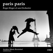 Paris Paris Songs