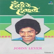 Hansi Ke Hangame- Vol- 1- Johny Lever Songs