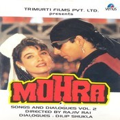 Mohra hindi mp3 free download