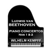 Beethoven: Piano Concertos Nos 1 & 2 Songs