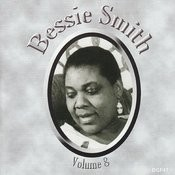 The Complete Recordings Of Bessie Smith, Vol. 8 Songs