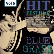 Blue Grass, Vol. 6 Songs