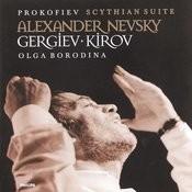 Prokofiev: Scythian Suite; Alexander Nevsky Songs