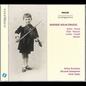Baroque Violin Sonatas Songs