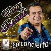 Tony Rosado En Vivo, Vol. 2 Songs
