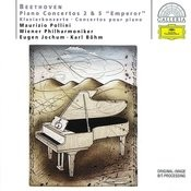 Piano Concerto No.5 in E flat major Op.73 -