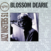 Verve Jazz Masters 51:  Blossom Dearie Songs