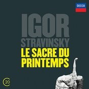 Le Sacre Du Printemps - Revised Version For Orchestra (Published 1947) - Part 2: The Sacrifice: 1. Introduction Song