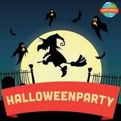 Barnplanetens Halloweenparty - Barnmusik Songs